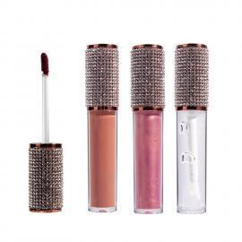 Custom Diamond Lip Gloss AMNL-12