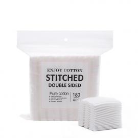 Double-sided Cosmetic Cotton Pad  AZF-0106