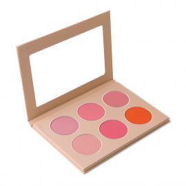 6 colors DIY Blush A6A-1