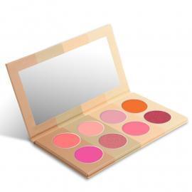 8 colors Custom Blush A8D-2