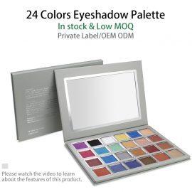 24 Colors Eyeshadow APN-24E