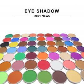 117 Colors Eyeshadow Palette A001#-117#