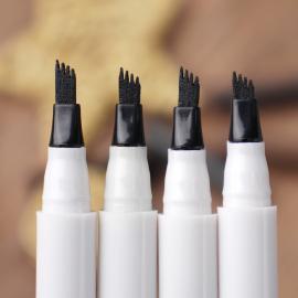 Four Claw Eyebrow Pen APN-B4