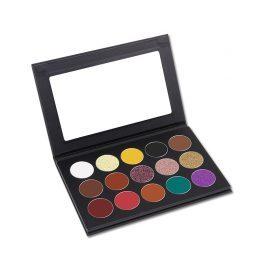 15 Colors Eyeshadow A15B-01
