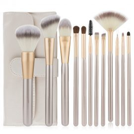 12pcs Makeup brushes AXNY-12