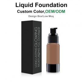 12 Colors Foundation APN-12F