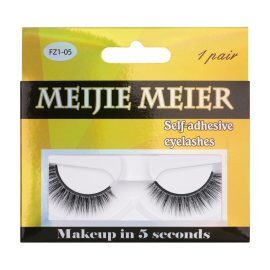 1 Pair of glue-free Eyelashes AZYM-GF